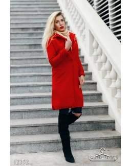 Кашемировое пальто 12352