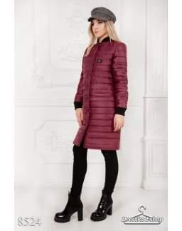 Пальто демисезонное 8524