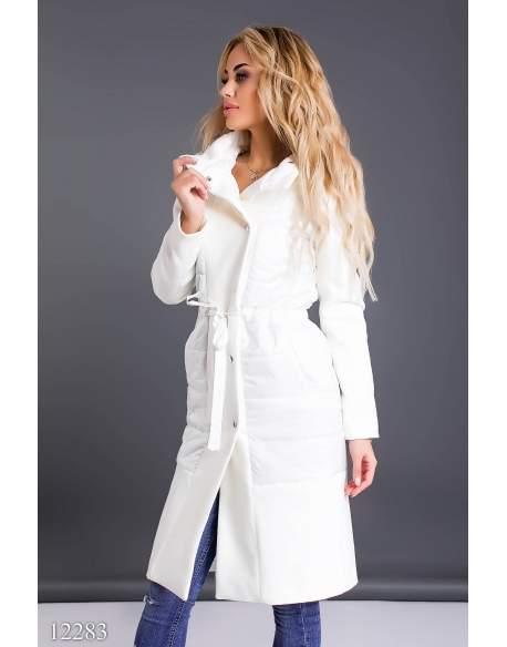 Женское пальто 12283