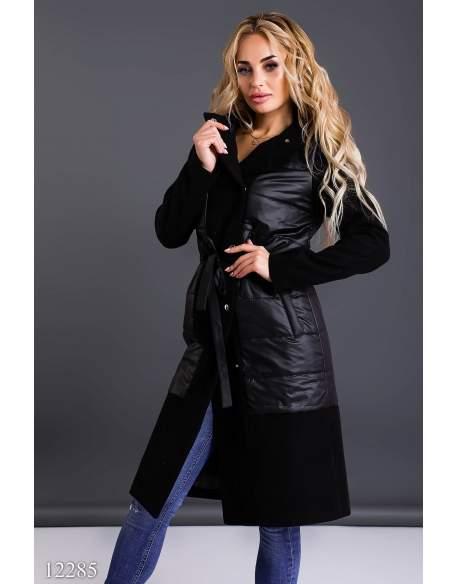 Женское пальто 12285