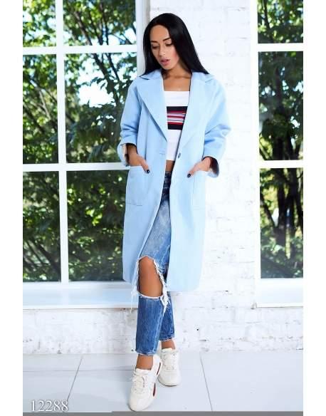 Женское пальто 12288