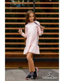 Детское платье  12918