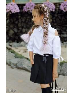 Детская рубашка 16340