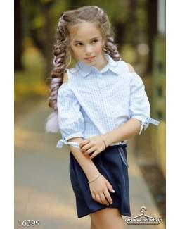 Детская рубашка 16339