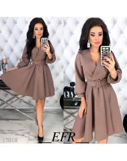 Женское  платье    17018