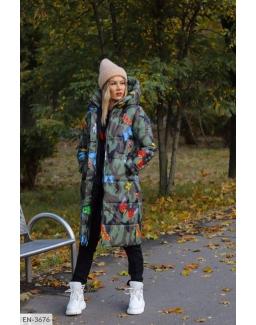 Куртка женская 23559