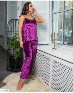 Пижама женская 23717