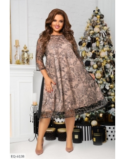Платье женское 23876