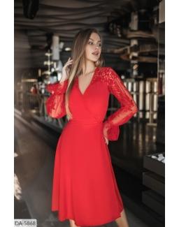 Платье женское 24313