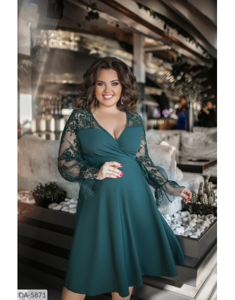 Платье женское 24314