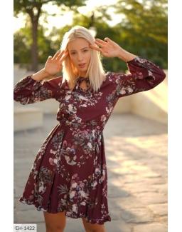 Платье женское 24398