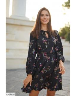 Платье женское 24401