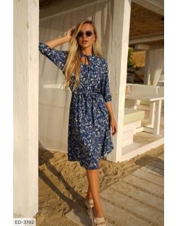 Платье женское 24404