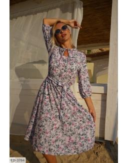 Платье женское 24405