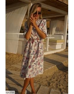 Платье женское 24406