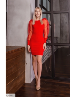Платье женское 24422