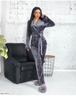 Пижама женская 24445