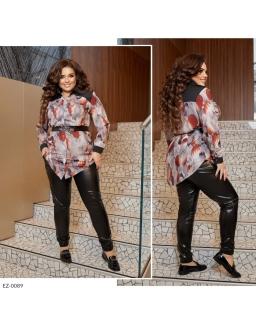 Рубашка женская 24571