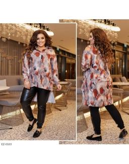 Рубашка женская 24585
