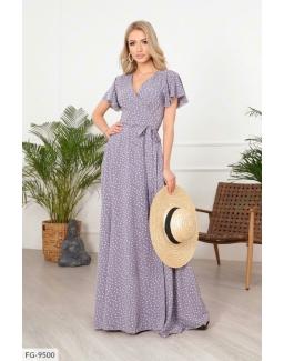 Платье женское 25358