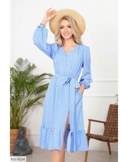 Платье женское 25367