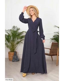 Платье женское 25371