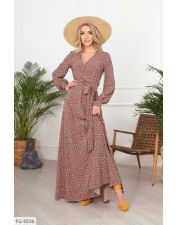 Платье женское 25372