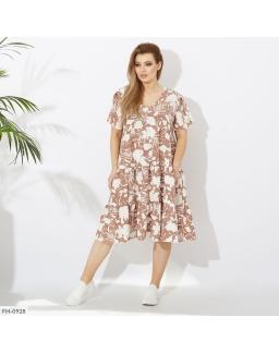 Платье женское 25378