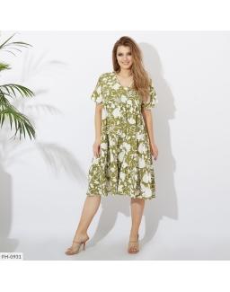 Платье женское 25379