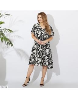 Платье женское 25380
