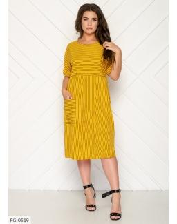 Платье женское 25383